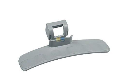 Bullaugenhandgriff Handgriff grau Waschmaschine Samsung DC64-01524A ORIGINAL